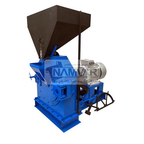 آسیاب پودری - آسیاب پودر کن - ماشین سازی نامور